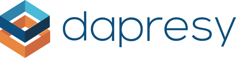 dapresy logo